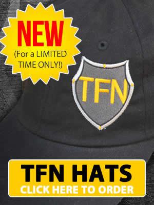 TFN Hats