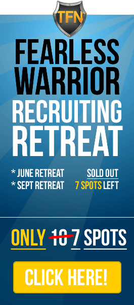 """recruiting"