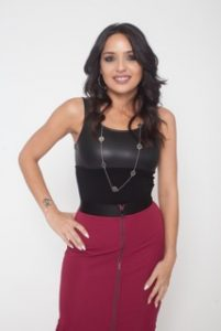 Marina Simone