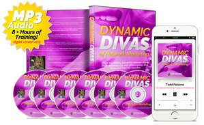 Dynamic Divas of Networking