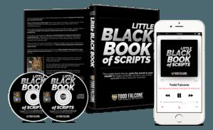 Little Black Book of Scripts