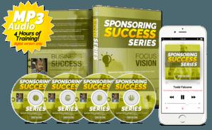 SPONSORING SUCCESS SERIES