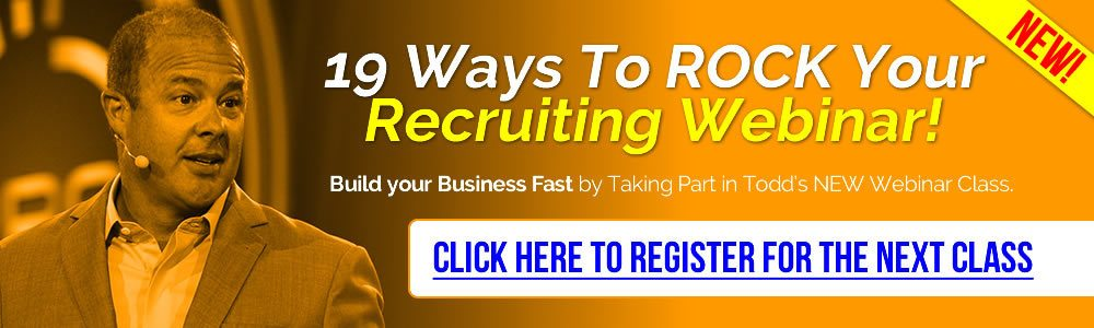 19 Ways To Rock Your Recruiting Webinar